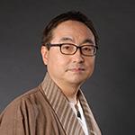 オリーブ盆栽研究家・冨澤 亮司